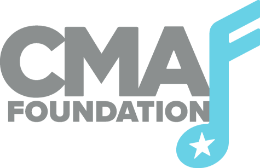 Country Music Association Thank you!